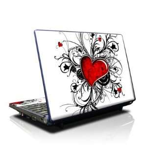 My Heart Design Protective Skin Decal Sticker for Samsung
