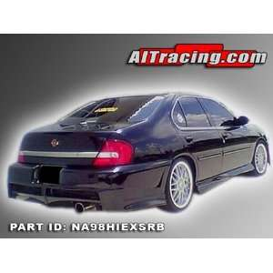 Nissan Altima 98 01 Exterior Parts   Body Kits AIT Racing