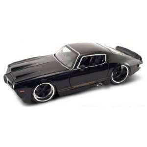 Jada Dub City Big Time Muscle Black 1970 Pontiac Firebird