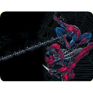Hulk Iron Man Captain Americ Mouse Pad
