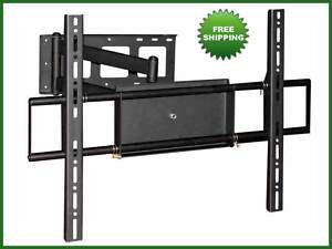 Corner Tilt Swivel TV Wall Mount Samsung 55 LED UN55D6000