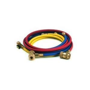 R12 TO R134a Manifold Conversion Hose Set