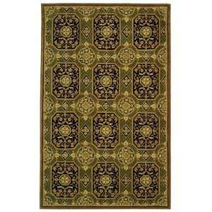 Safavieh Rugs Naples Collection NA706A 2 Assorted 2 x 3