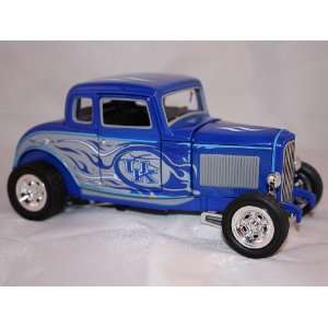 2010 SEC Championship 1932 Ford Coupe Diecast Bank Toys & Games