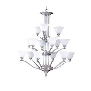 BS PN Framburg Lighting Bellevue Collection lighting