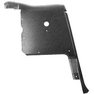 New Ford Mustang Inner Quarter Trim Panel   Convertible, LH 64 65 66