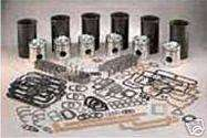NISSAN NAVARA ZD30 TURBO DIESEL ENGINE REBUILD KIT