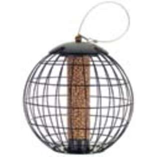 Gardman Wild Bird BA01275 Squirrel Proof Cage Peanut Fdr