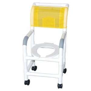 MJM International 115 3 Shower Chair Health & Personal