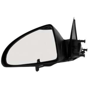 OE Replacement Pontiac G6 Driver Side Mirror Outside Rear