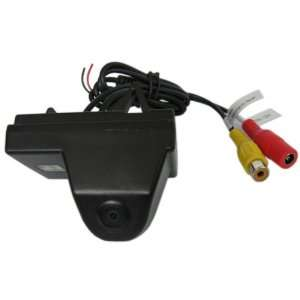 Car Reverse Rearview camera for TOYOTA LAND CRUISER Electronics