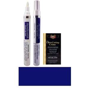 1/2 Oz. Ultramarine Blue Metallic Paint Pen Kit for 1996
