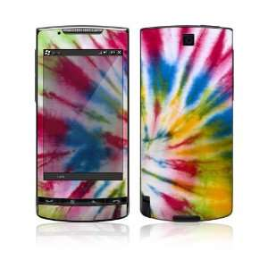 HTC Pure Decal Skin   Colorful Dye