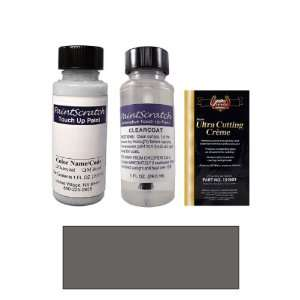 Metallic Paint Bottle Kit for 2012 Mercedes Benz Sprinter (759/7759