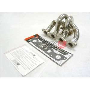 OBX SUS Turbo Header Manifold 04 07 Scion XA, XB (semi) Automotive