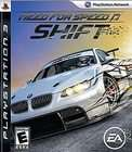 Need for Speed Carbon Sony Playstation 3, 2006