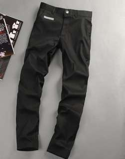 MENS HOSEN CASUAL PANTS SLIM FIT 1677