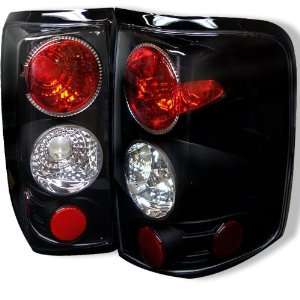 Ford F150 Styleside 2004 2005 2006 Altezza Tail Lights