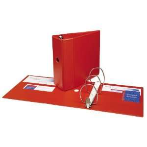 Avery Heavy Duty Binder with 5 Inch One Touch EZD Ring