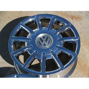 Volkswagen BeetleKey West Set of 4 genuine factory 16inch