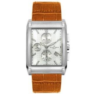 Geneve Collection Automatic Chronograph Watch JACQUES LEMANS Watches