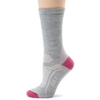 Teko Womens Evolution Tekomerino Midweight Hiking Sock Clothing
