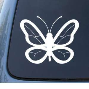 Car, Truck, Notebook, Vinyl Decal Sticker #1252  Vinyl Color White