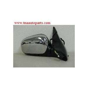 06 07 FORD CROWN VICTORIA SIDE MIRROR, RIGHT SIDE (PASSENGER), POWER