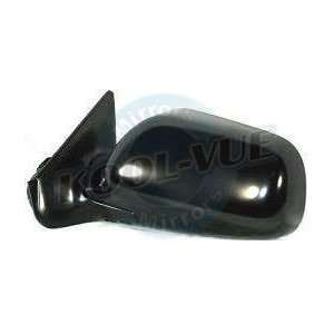 Kool Vue SU10L Manual Driver Side Mirror Assembly
