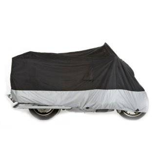 Harley Davidson Road King Heavy Duty Motorcycle Covers w/ Lock & Cable