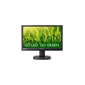 New   Viewsonic VG2236wm LED 22 LED LCD Monitor   5 ms