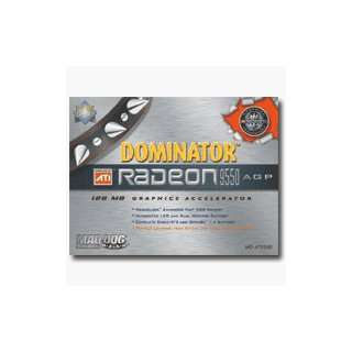 Mad Dog Multimedia MDAT9550 Dominator ATI Radeon 9550