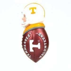 NCAA Tennessee Volunteers Football Tackler Magnets