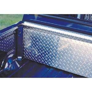DEE ZEE 5130 Truck Bed Bulkhead Protector Automotive