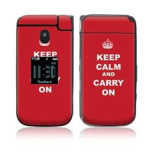 Cover Decal Sticker for Samsung Zeal Cell Phone Cell Phones