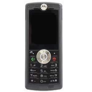 Motorola W388 Unlocked Dual Band Phone with Camera, Stereo FM Radio