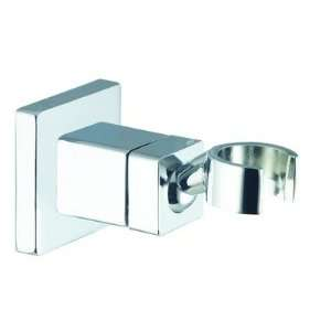 Wall Mount Hand Shower Holder Finish Brushed Nickel