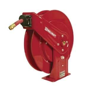 Heavy Duty Water 5/8 in. Hose Reel   35 ft.