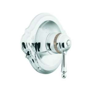 Moen TS3110 Waterhill Tub/Shower Valve Only, Chrome