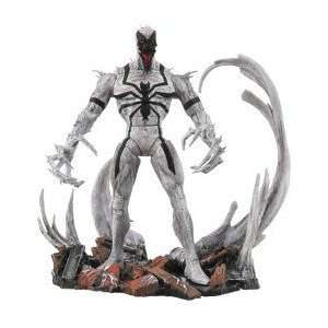 Marvel Select Anti Venom Action Figure  Toys & Games