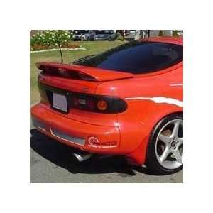 Toyota Celica Showoff Style Rear Bumper Automotive