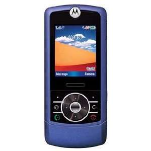 Motorola Razr Z3 Dark Pearl Blue Unlocked Phone with Camera, and Video