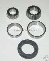 New Allis Chalmers WHEEL BEARING KIT~D10 D12 D14 WD D17