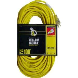 2 each Yellow Jacket Extension Cord (2888)